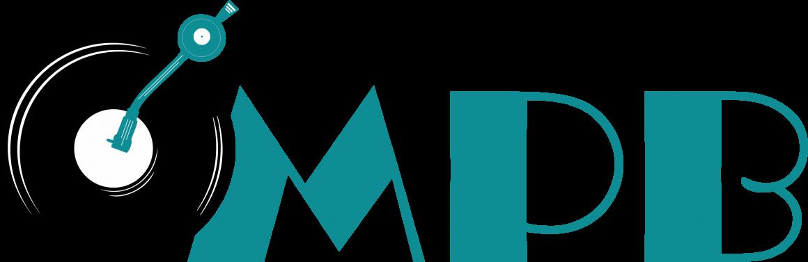 Central da MPB Logo
