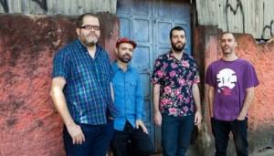 Notícias: Passo Torto disponibiliza novo álbum para download