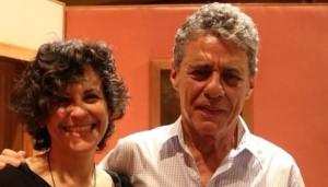 Notícias: Chico Buarque é homenageado em disco de cantora italiana