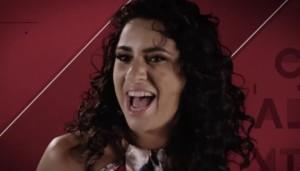 Notícias: Aline Calixto estreia turnê em agosto