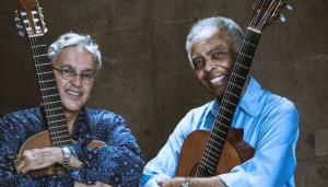 Notícias: Show de Caetano e Gil será transmitido na TV