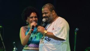 """Galeria: Festival """"Samba in Rio"""" agita a Praça da Apoteose"""