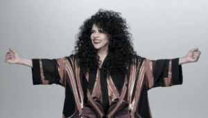 "Show: Gal Costa – ""Gal Bossa Tropical"""