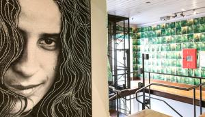 Galeria: Maria de Todos Nós, a exposição de Maria Bethânia