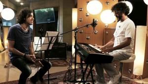 Notícias: Paulinho Moska lança nova música com cantor argentino