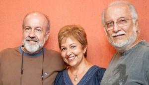 """Notícias: Belo Horizonte recebe show """"Suzie e os Robertos"""""""
