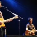 Notícias: Lô Borges e Samuel Rosa anunciam data de lançamento do DVD