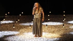 Show: Maria Bethânia – Carta de Amor