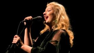 Show: Alice Caymmi no festival Sonoridades