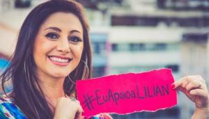 Notícias: Lilian atinge meta de financiamento para primeiro disco