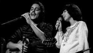 Baú da MPB: O dueto de Chico Buarque e Nara Leão