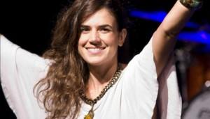 """Streaming: Mariana Aydar lança """"Pedaço Duma Asa""""; ouça"""