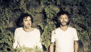 Streaming: Paulinho Moska e Fito Paez firmam parceria em álbum; ouça