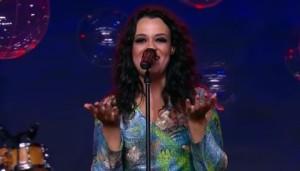 """Live: Tulipa Ruiz em """"Mania de Você"""""""