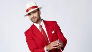 Live: Diogo Nogueira canta samba gravado por Zeca Pagodinho