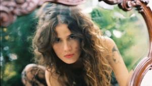 Live: Ana Cañas – Feita de Fim