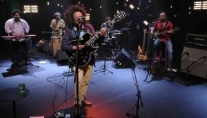 Show: Chico César no Cultura Livre