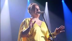 """Show: Fabiana Cozza apresenta """"Partir"""" no programa Ensaio"""
