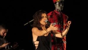 "Galeria: Mariana Aydar – Turnê ""Pedaço Duma Asa"" (Belo Horizonte – 01.10.2015)"