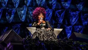 """Galeria: Elza Soares – Turnê """"A Mulher Do Fim Do Mundo (São Paulo – 03.10.2015)"""