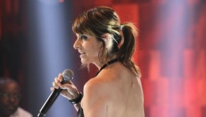 """Notícias: Fernanda Abreu estreia turnê do álbum """"Amor Geral"""""""