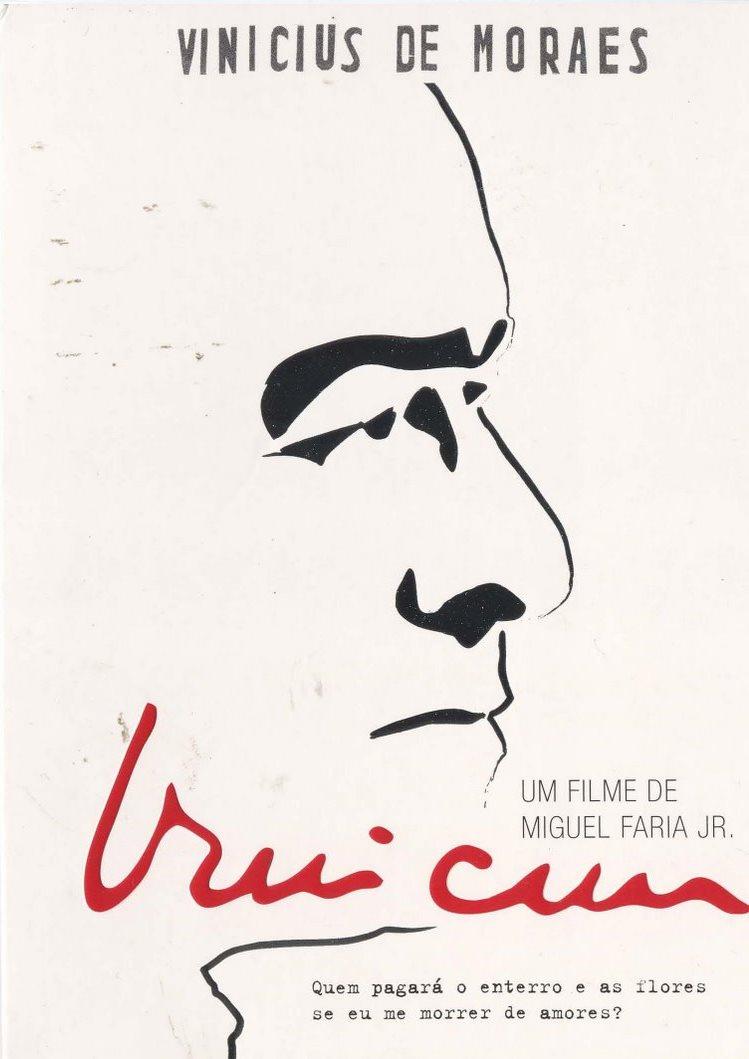 central-da-mpb-vinicius-de-moraes-capa-cartaz-documentário-miguel-lima-jr-2005