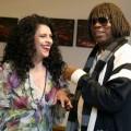Notícias: Gal e Milton adiam show e planejam álbum conjunto