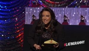 Notícias: Grammy Latino premia Tulipa Ruiz e Djavan; confira os vencedores