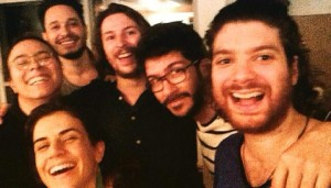 Live: O encontro de Dani Black, Tó Brandileone, Maria Gadú e Mariana Aydar