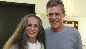 Notícias: Show de Verão da Mangueira terá Chico Buarque e Maria Bethânia