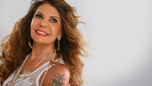 "Streaming: Elba Ramalho lança álbum ao vivo ""Cordas, Gonzaga e Afins"""