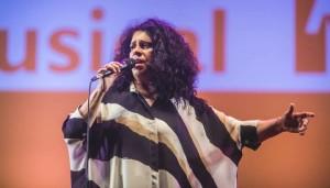 Show: Gal Costa no Festival Natura Musical 2015