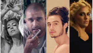 Lista: Os 10 melhores clipes de 2015