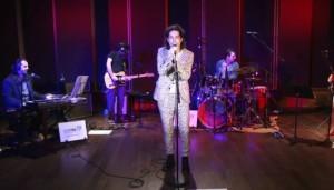 Show: Filipe Catto – Tomada Ao Vivo