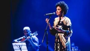 Show: Teresa Cristina canta Cartola