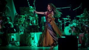 Notícias: Elba Ramalho lança CD e DVD ao vivo