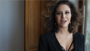 "Notícias: Maria Rita lança single ""Cutuca"""