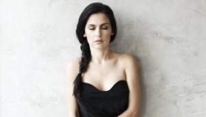 Notícias: Marina de La Riva grava álbum com canções de Dorival Caymmi