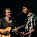 Encontros da MPB: Paulinho Moska e Pedro Morais cantam juntos
