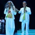 Notícias: Maria Bethânia e Chico Buarque se reencontram no palco do Show de Verão da Mangueira
