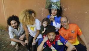 Notícias: Novos Baianos são homenageados em shows em São Paulo