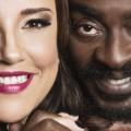 Notícias: Ana Carolina e Seu Jorge se apresentam em BH