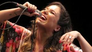 "Galeria: Maria Rita – Turnê ""Voz e Piano"" (SP – 30 e 31/01/2016)"