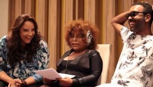 Notícias: Ana Carolina e Elza Soares participam do novo single de Rodrigo Pitta