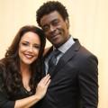 Notícias: Ana Carolina e Seu Jorge estreiam turnê em São Paulo