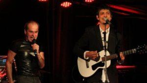 Notícias: Pedro Luís e Ney Matogrosso se reencontram em reabertura de teatro