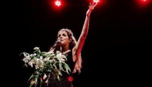 "Notícias: Vanessa da Mata traz turnê ""Delicadeza"" a BH"