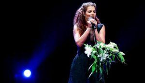 Notícias: Vanessa da Mata prepara nova turnê
