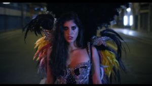 Clipe: Lila – Bicheiro do Meu Samba