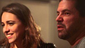 Encontros da MPB: Roberta Sá e Pedro Mariano